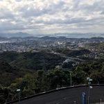 【下関ロケハン】@火の山公園